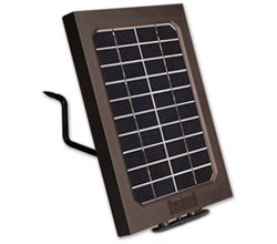 Bushnell Power Supplies bushnell solar panel for trophy cam hd aggressor